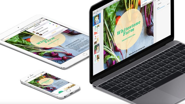 Apple Makes the iWork Apps, GarageBand, iMovie Free for All Users