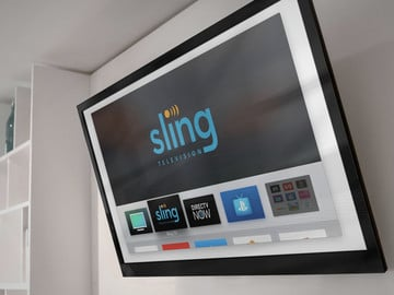 First Look: Sling TV DVR Finally Arrives on Apple TV