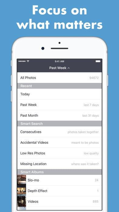The Best Photo App 3