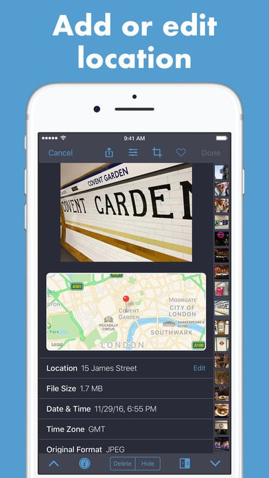 The Best Photo App 4