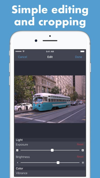 The Best Photo App 5
