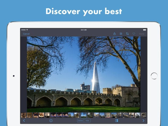 The Best Photo App 6