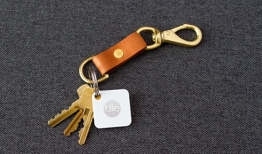 Get the Tile Mate Key Finder for Just $20