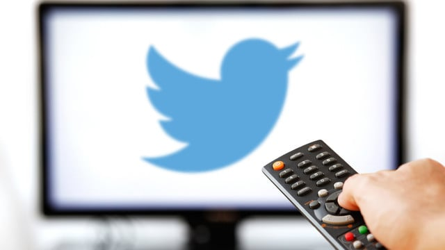 Your Twitter Feed Could Be the Next Place to Find Live Pay-TV