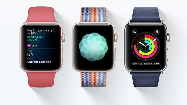 4 Improvements Apple Should Make in watchOS 4