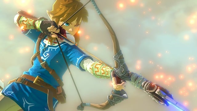 You Can Soon Seek The Legend of Zelda on Your iOS Device