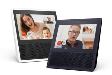 This Week: the Amazon Echo Show Speaker Launches