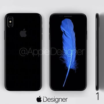 iPhone 8 Aspect Ratio Set to Change From 16:9 to 18:9
