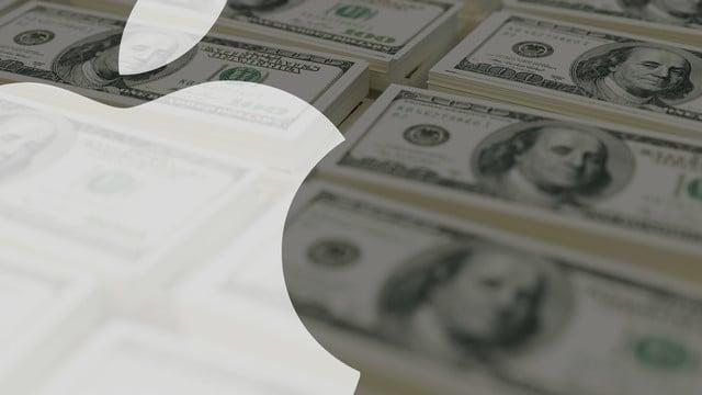Apple's Cash Hoard Grows to $250 Billion, Most of It Overseas - WSJ