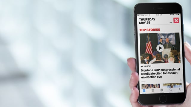 Cupertino Set to Welcome Its First Apple News Editor - Politico