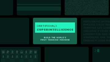 Listen, Meatbag! Artificial Superintelligence is a New Game Starring the Snarky Carrot AI