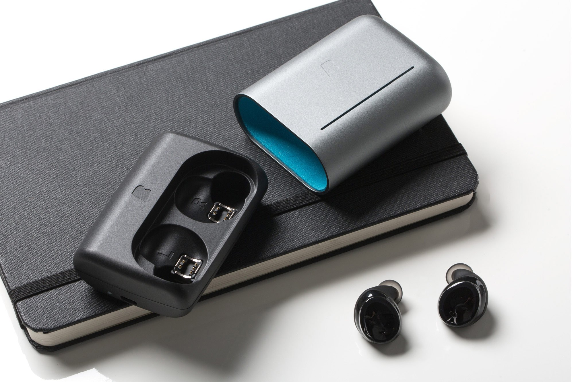 photo image Bragi Unveils its Latest Wireless Earphones, The Dash Pro