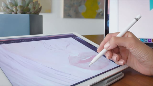Duet Display Update Brings New Pro Features Compatible with Apple Pencil