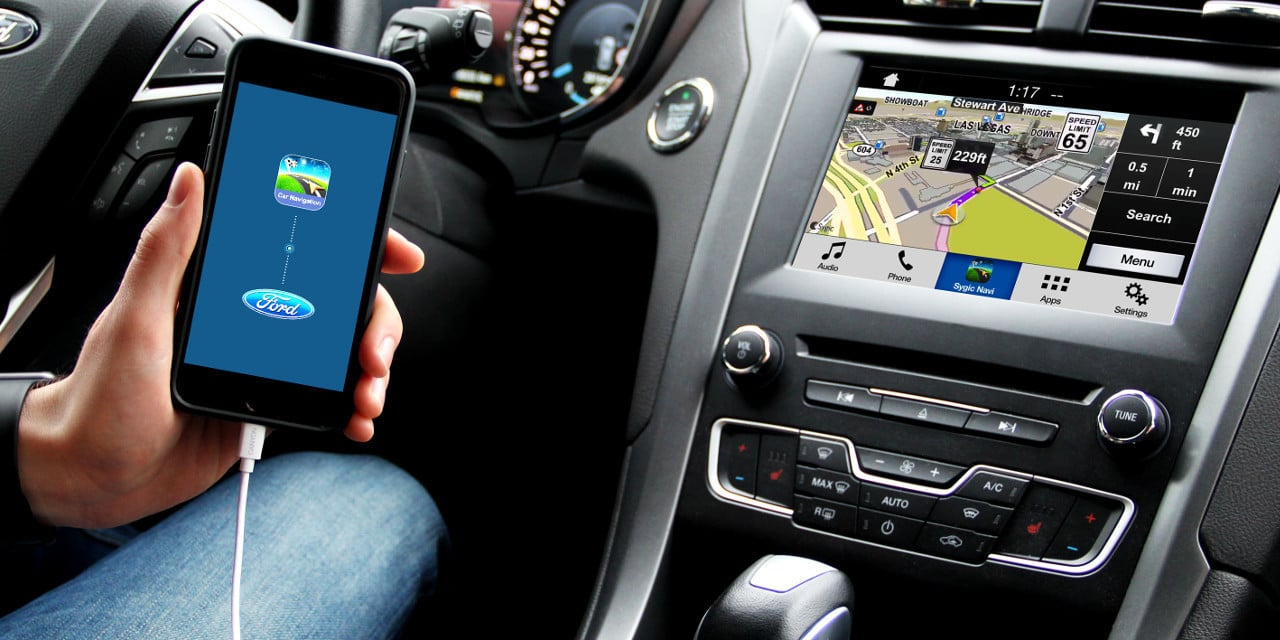 ford to update all 2016 sync 3 cars to work with apple carplay. Black Bedroom Furniture Sets. Home Design Ideas
