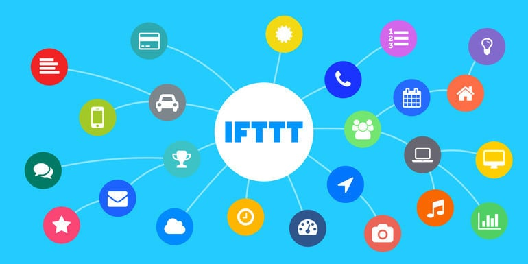 IFTTT Maker Tier
