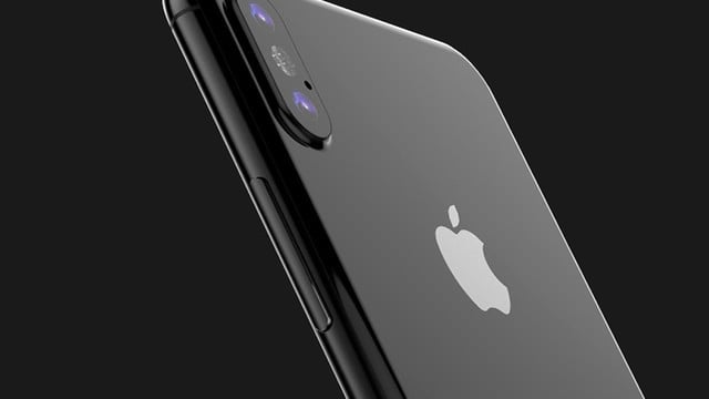 iPhone 8 Rumors: What We Know About the 2017 Handsets