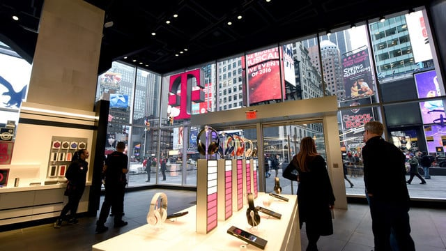 T-Mobile Targets A Full 5G Rollout Nationwide by 2020