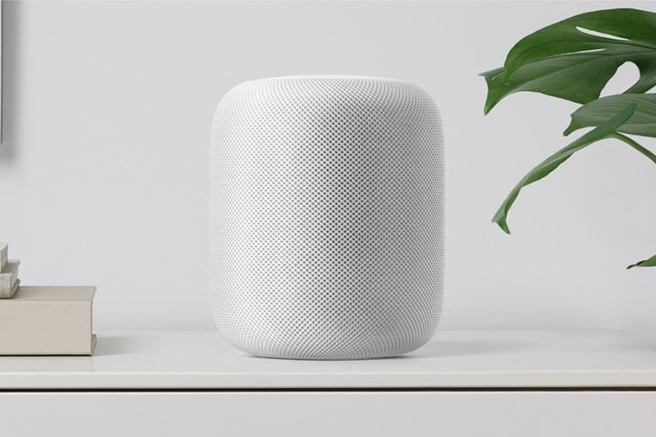 The HomePod is not a kitchen speaker