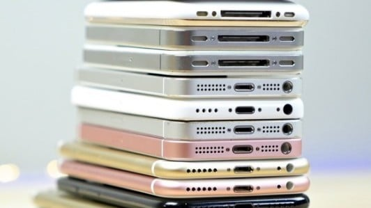 On the 10th Anniversary, What's Your Favorite iPhone? Rank Them Now