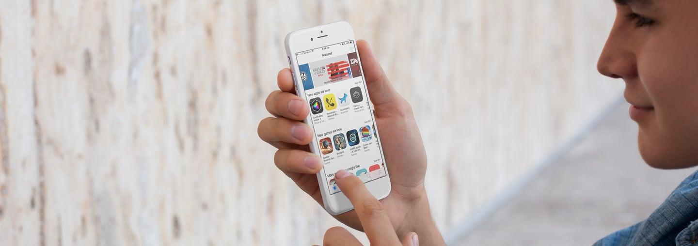 App Store Sales