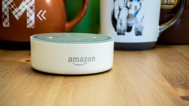 Amazon Adds Contact Blocking for Alexa Voice-Calling Feature