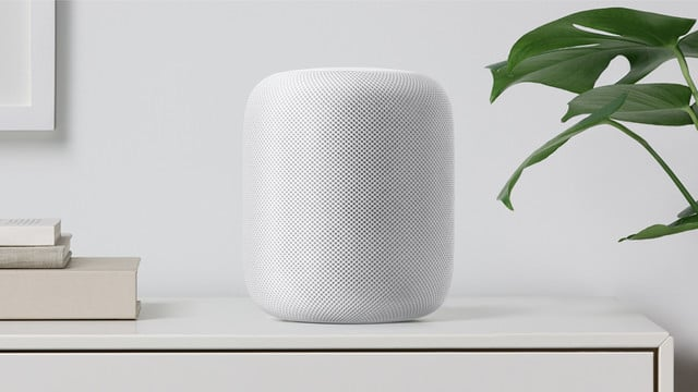 WWDC 2017: It's Time to Say Hello to Apple's New HomePod