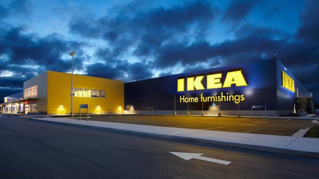 IKEA Joins Forces With Apple, Becoming An AR Launch Partner