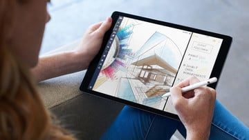 Productivity is Poised to Take a Big Leap Forward with iOS 11 on iPad