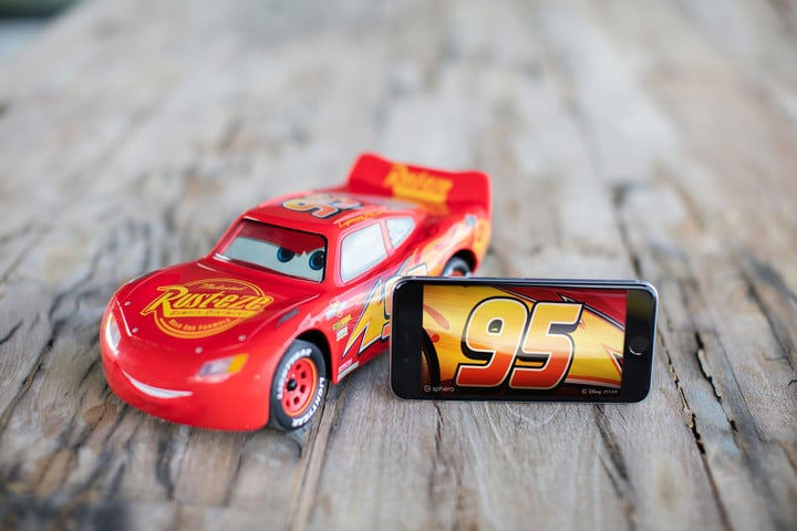 The Ultimate Lightning McQueen is pure fun, if you can handle the cost.