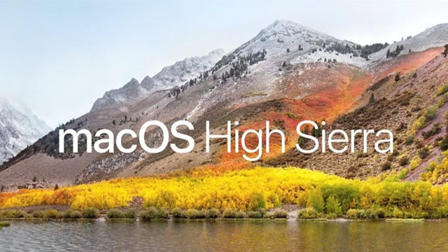WWDC 2017: Apple Announces New Macs, macOS High Sierra