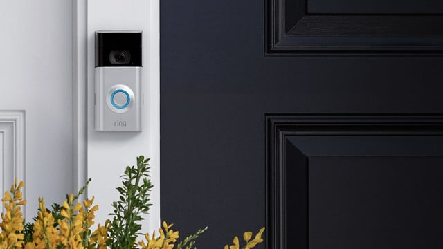 Ring's New Video Doorbell 2 Now Has Swappable Batteries