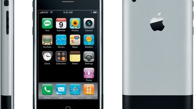 Scott Forstall to Discuss the Original iPhone Launch on June 20