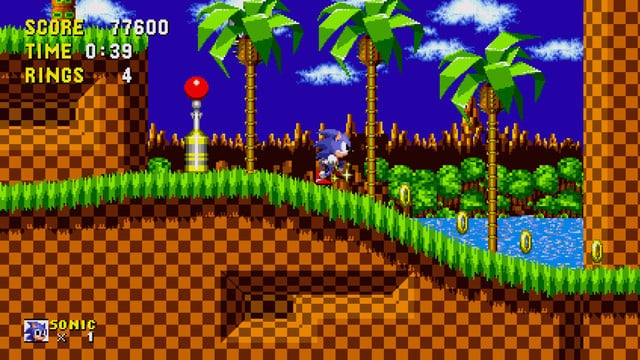 Sega Forever Brings Your Favorite Classics to the iPhone