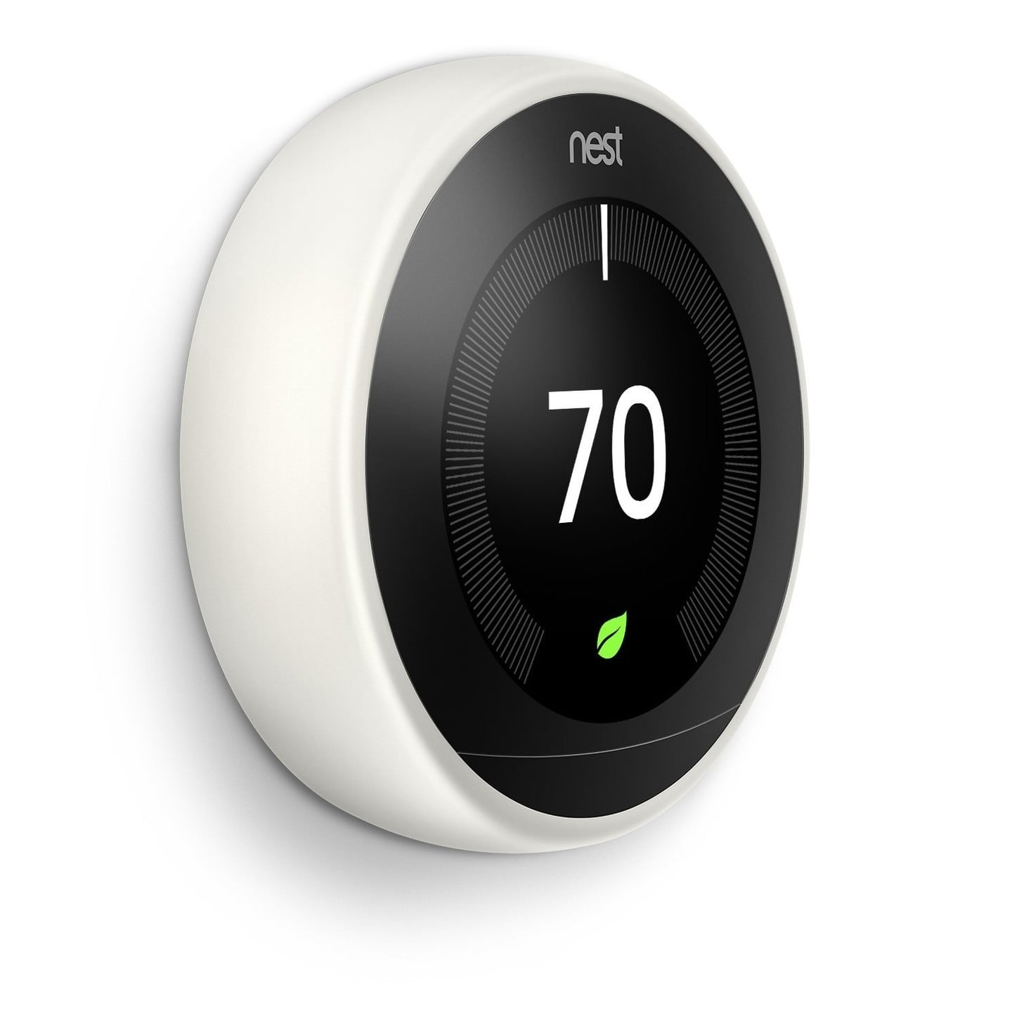 Save $50 on a White Nest Learning Thermostat