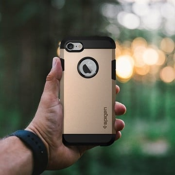The Best Rugged iPhone 7 Case