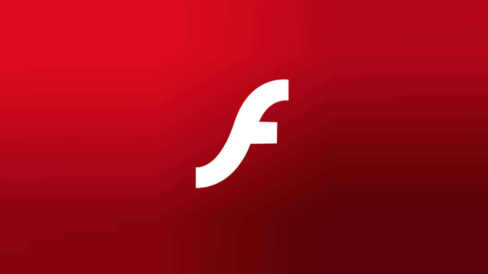 Don't Fear the Reaper: Adobe Flash Will Officially be Dead by the End of 2020