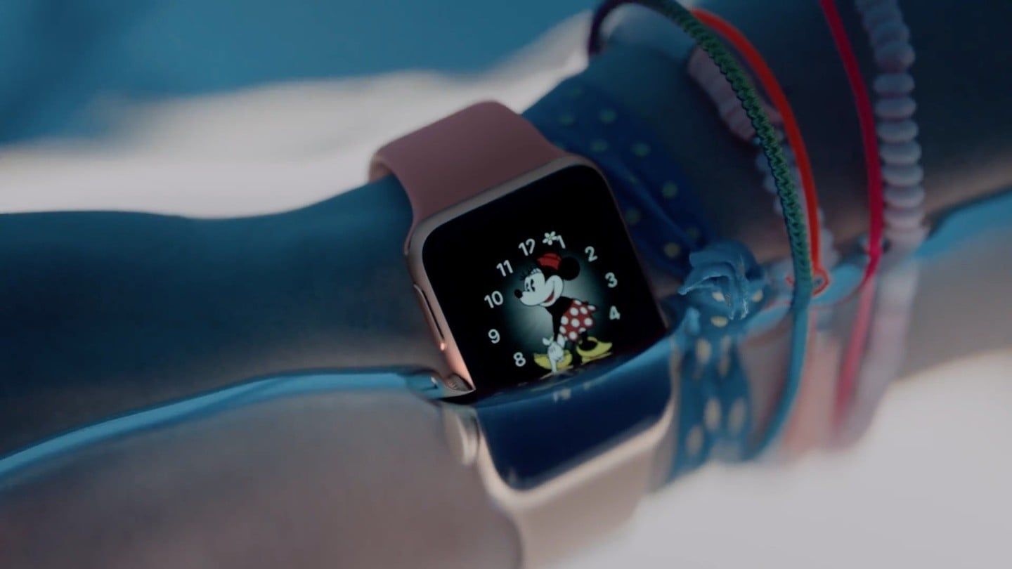 Apple to release third-generation Watch