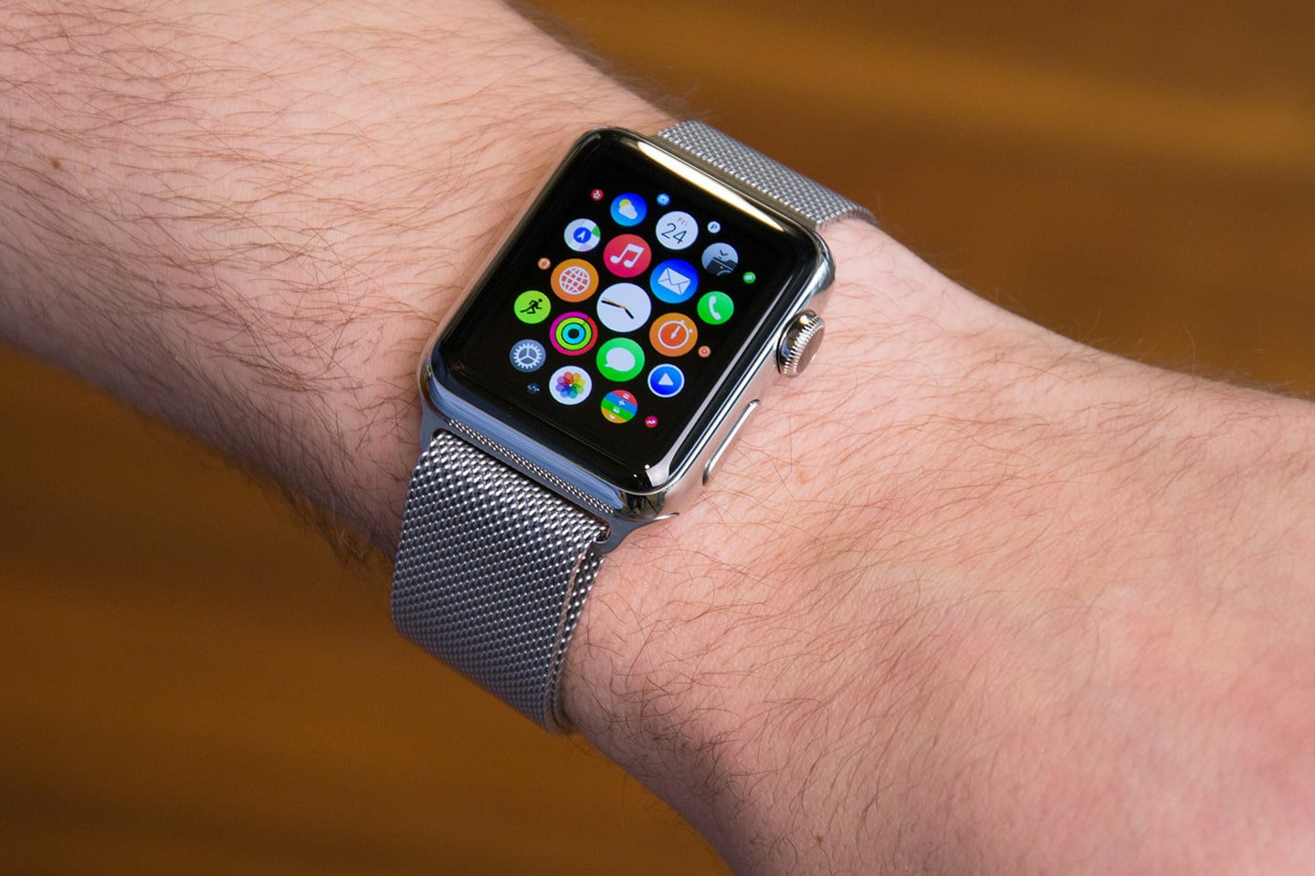 Apple Launches Repair Program for First-Generation Apple Watches