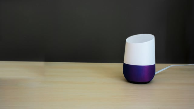How to Set Up Your Google Home Smart Speaker