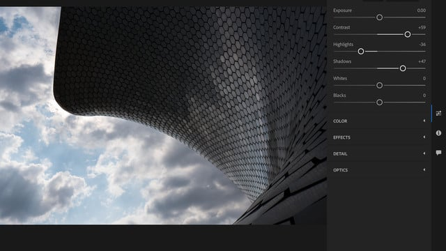 Adobe Lightroom for iOS Update Brings a Pressure Sensitive Brush Selection Tool