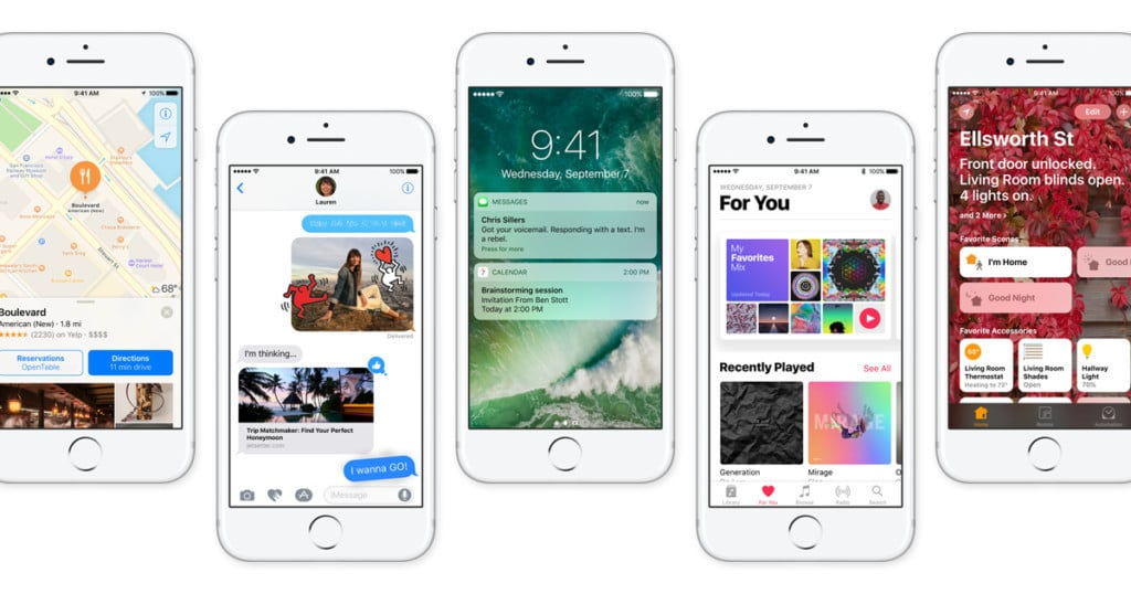 iOS 10.3.3 beta 6