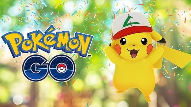 Celebrate Pokémon Go's First Anniversary With Fun New Game Additions