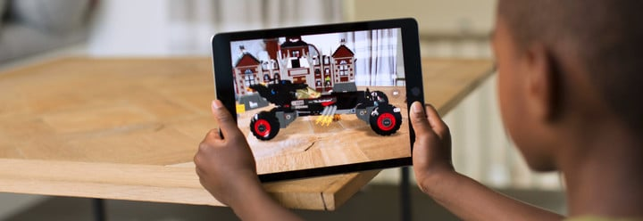 Apple's ARKit for developers was announced at WWDC and will be part of iOS 11.