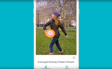 Microsoft's New Seeing AI App Uses Artificial Intelligence to Narrate the World
