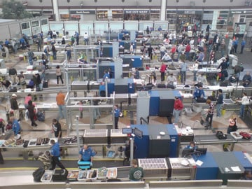 TSA Will Soon Require iPads, Other Larger Electronics to Be Removed from Carry-Ons for Screening