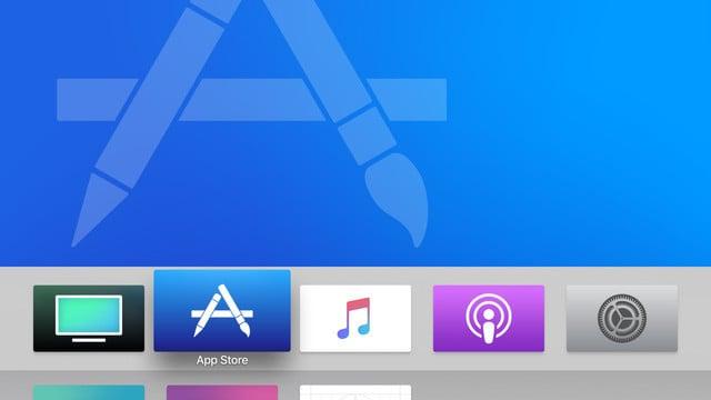 Developer Hacks 4K Resolution in Apple TV Simulator