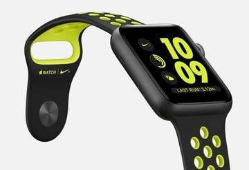 Grab an Apple Watch Nike+ Starting at $259, a Substantial 30 Percent Discount