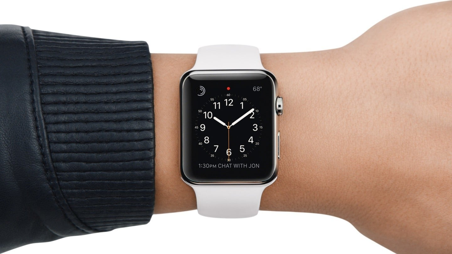 Apple Watch reportedly nearing mass production for Q4 shipment