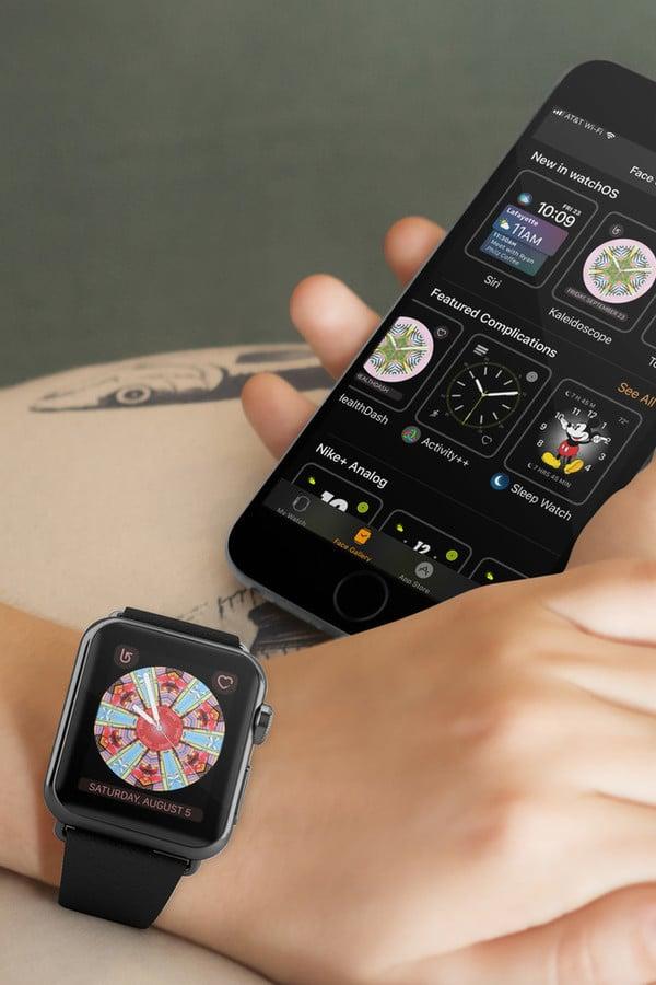 Apple Watch Series 3: LTE Version Coming, Minimum Design Changes