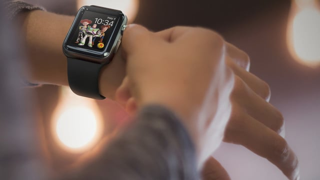 Apple Watch Series 3: Surprisingly Quiet With Just Days Before Reveal